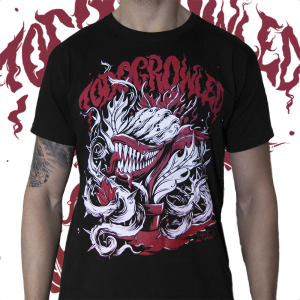 Camiseta Planta Carnívora